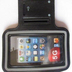 Husa brat pentru alergat Apple iPhone 4 4S 5 Nokia HTC , etc