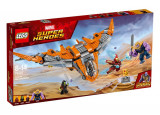 LEGO Marvel Super Heroes - Thanos Batalia suprema 76107
