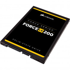 SSD Corsair Force LE200 120GB SATA3 550/500 MB/s