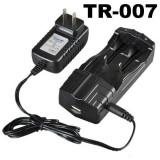 Cumpara ieftin Incarcator Inteligent TrustFire TR-007