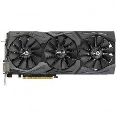 Placa video Asus nVidia GeForce GTX 1070 Ti STRIX GAMING A8G 8GB DDR5 256bit - Placa video PC