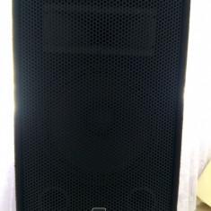 Boxe Qtx Yamaha