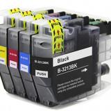 Set 4 Cartuse BK/COLOR Compatibile pentru Brother J772DW,J774DW,J890DW,J895DW -0.4K