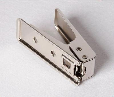 Nano SIM cutter | Taietor cartela Iphone 5 foto