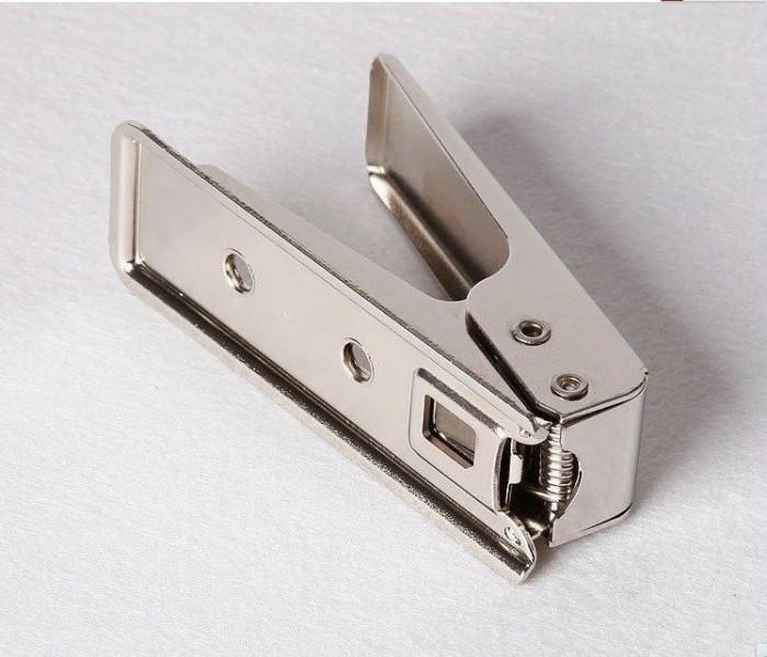 Nano SIM cutter | Taietor cartela Iphone 5
