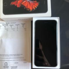 Vand Iphone 6s, Argintiu, 16GB, Neblocat, Apple