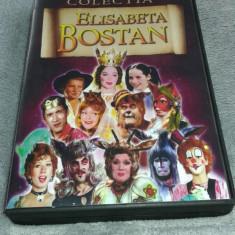Colectia Elisabeta Bostan - 8 DVD, Romana