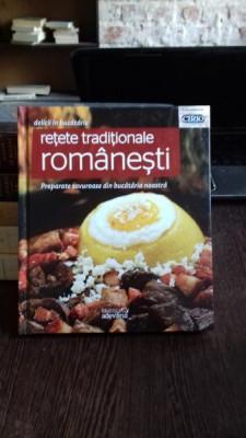 DELICII IN BUCATARIE RETETE TRADITIONALE ROMANESTI - MARIA CRISTEA SOIMU foto