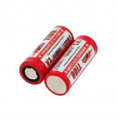 Acumulator Efest IMR 18490 high drain 1100mAh flat top