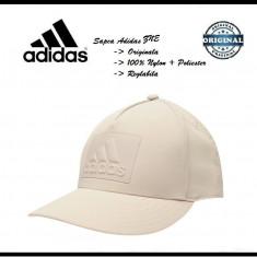 Sapca Adidas ZNE - Originala - Reglabila - Nylon+Poliester - Detalii anunt - Sapca Barbati Adidas, Marime: Marime universala, Culoare: Corai