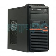 Oferta!!! Calculator Intel Core 2 Quad E5420 4GB DDR3 560GB HD5450 DVI DP DVD-RW, 4 GB, 500-999 GB, Acer