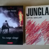 "Upton Sinclair - Va curge sange (in original ""Oil""), Jungla"