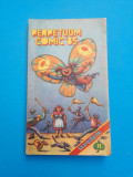 PERPETUUM COMIC 1985 ^