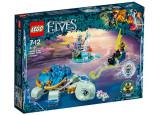 LEGO Elves - Naida si ambuscada testoasei de apa 41191