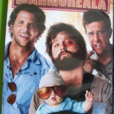dvd original Marea Mahmureala