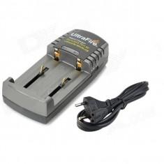UltraFire WF-188 Incarcator rapid pentru baterii litiu 3.2V/3.7V/1.4V foto