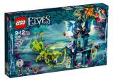 LEGO Elves - Turnul lui Noctura si salvarea vulpii de pamant 41194