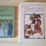 Jean Claude Larchet - Terapeutica bolilor spirituale/mintale