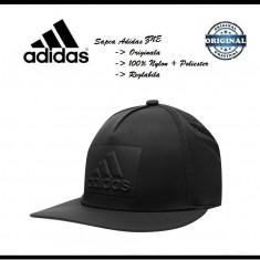 Sapca Adidas ZNE - Originala - Reglabila - Nylon+Poliester - Detalii anunt - Sapca Barbati Adidas, Marime: Marime universala, Culoare: Negru