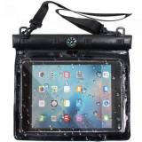 "Husa tableta impermeabila subacvatica 7.9"" pentru iPad/iPad Mini"