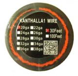 Cumpara ieftin Kanthal A1 sarma rezistente 0.8mm - 10 metri