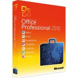 Microsoft Office Professional 2010 - in limba Romana sau Engleza