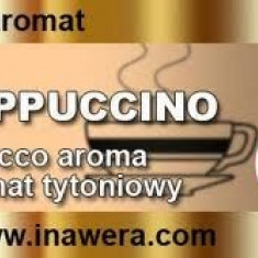 Capucino tabac 5ml - Lichid tigara electronica