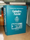 GHEORGHE OLARU - CADASTRU FUNCIAR - 1978
