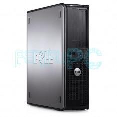Pret Bomba! Calculator Intel Core2Duo E8600 3.3GHz 4GB RAM 160GB DVD-RW GARANTIE