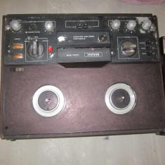 Magnetofon maiak 205 arata bine neprobat pret de defect are fir fara stecher