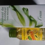 Apa de Toaleta Moment de Bonheur 50 ml Bonus Gel de dus parfumat Maracuja 50 ml, Yves Rocher