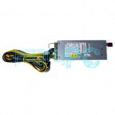 Pret Bomba! Sursa pentru minat / mining HP 1000W 82A 12V 10 mufe PCI-E GARANTIE!