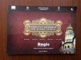 Oradea exuberanta vremurilor ghid secession oradean turism istorie in 5 limbi, Alta editura, 2013