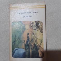 Poezii- I. Heliade Radulescu