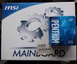 Placa de baza  MSI H170A PC MATE Socket 1151 DDR4