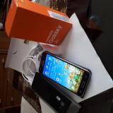 Samsung Galaxy j5 negru 13 mp single sim - Telefon Samsung, 8GB, Neblocat