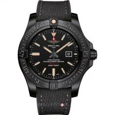 Ceas Breitling AVENGER BLACKBIRD V1731010/BD12/100W - Ceas barbatesc