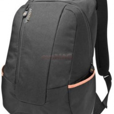 "Rucsac Laptop Everki Swift Light 17"" (Negru) - Geanta laptop"