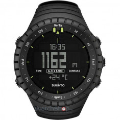 Ceas Suunto CORE SS014279010 All Black - Ceas barbatesc