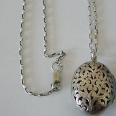Lantisor si pandant argint -4159