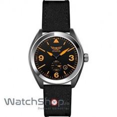 Ceas Aviator MIG-25 FOXBAT M.1.10.0.062.7 - Ceas barbatesc