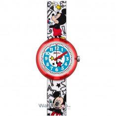 Ceas FlikFlak HOT MODELS ZFLNP009 Disney's Mickey Mouse