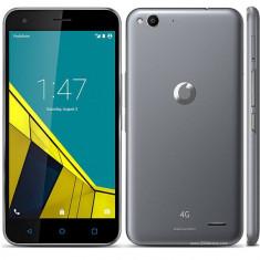 Vodafone Smart Ultra 6 - Telefon mobil Vodafone, Argintiu, 16GB, Quad core, Nu se aplica