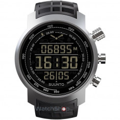 Ceas Suunto ELEMENTUM TERRA BLACK RUBBR DARK DISPLAY - Ceas barbatesc