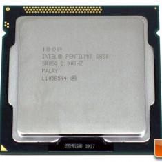 Procesor Intel Pentium Dual Core G850 2.9 GHz socket 1155