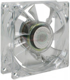 Ventilator CoolerMaster BC 120mm (LED Rosu)