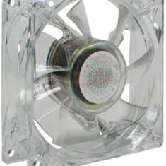 Ventilator CoolerMaster BC 120mm (LED Rosu) - Cooler PC