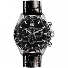Ceas Atlantic WORLDMASTER 55460.47.62 Cronograf - Ceas barbatesc