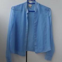 Camasa dama H&m, Marime: XS/S, Culoare: Albastru