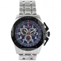 Ceas SwissMilitary by HANOWA 06-5295.33.003 Cronograf